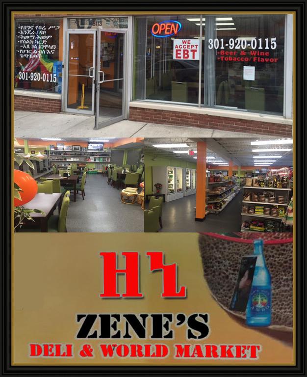 Zene S Deli World Market Your One Stop Shop In Silver